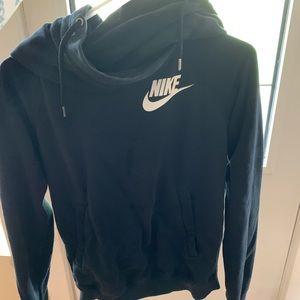Women's Nike hoodie size S. No holes tears etc.